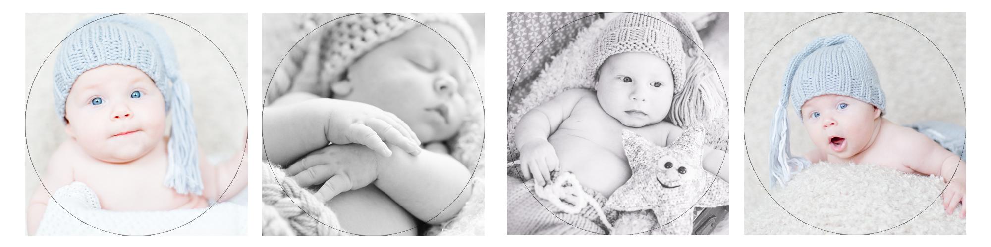 Preise für ein Babyfotoshooting in Rostock