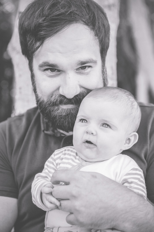 Papa-Sohn-Foto.
